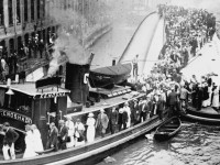 Vintage: The Eastland disaster (1915)