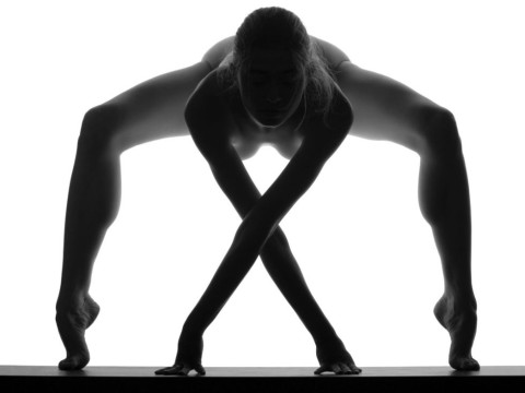 Biography: Nude photographer Waclaw Wantuch
