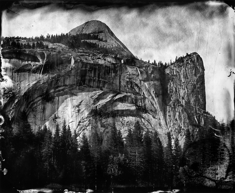© Ben Nixon - Yosemite (Homage to Carelton)
