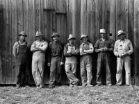 Biography: Documentary photographer Dorothea Lange