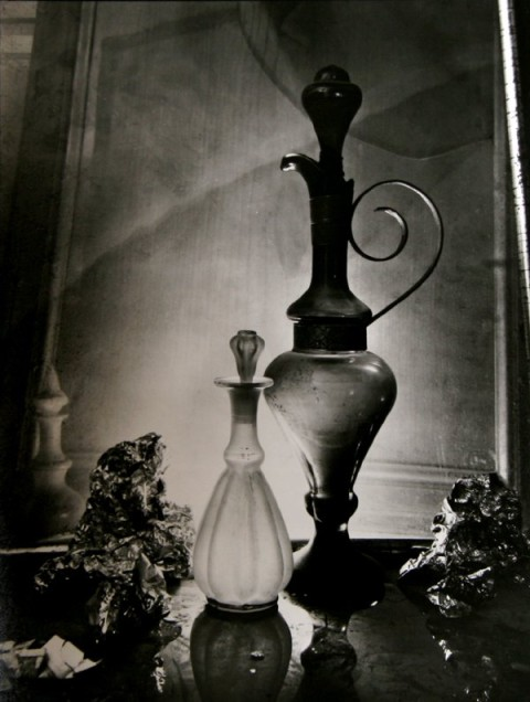Biography: Josef Sudek