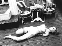Biography: Nude photographer Nobuyoshi Araki