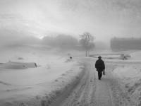 Biography: Panoramic photographer Pentti Sammallahti