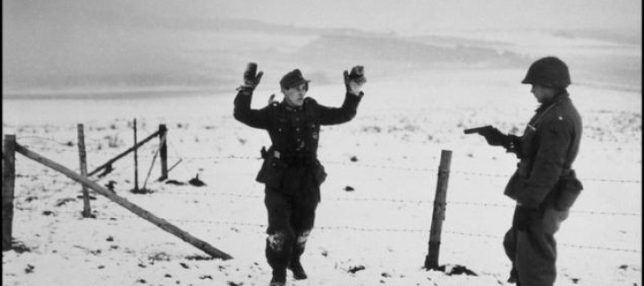 Biography: War photographer Robert Capa