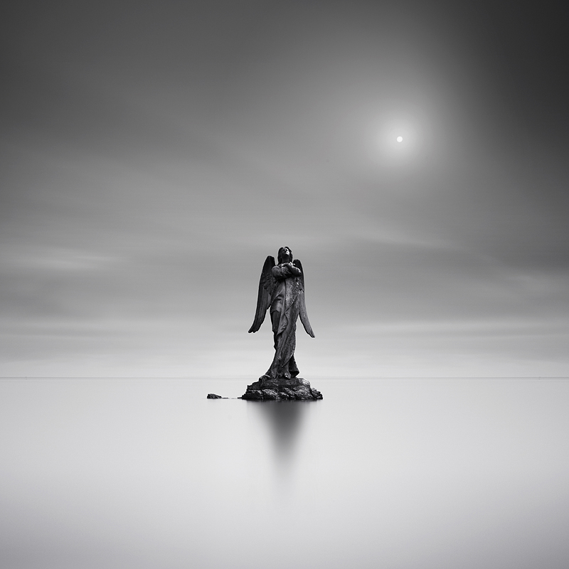 Enlightenment © David Hixon – 2nd place Winner in Photomanipulation, Amateur