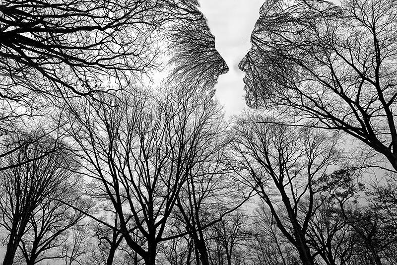 Love © Emin Kuliyev – 2nd place Winner in Photomanipulation, Professional