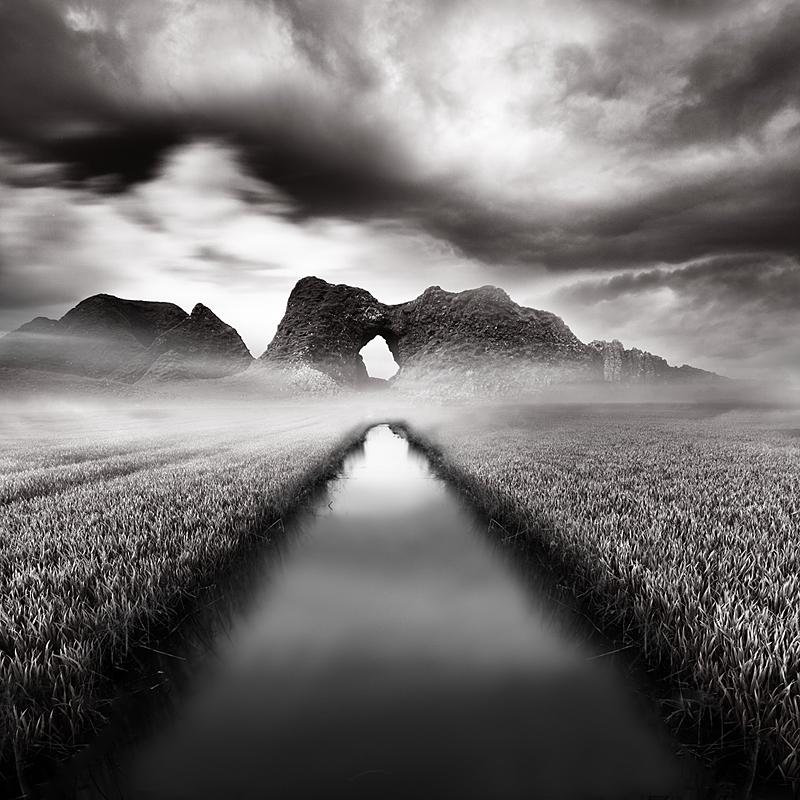 Untitled © Martin Krenovsky – 3rd place Winner in Photomanipulation, Amateur