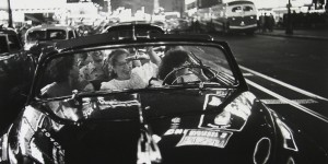Biography: City Life/Street photographer Louis Faurer