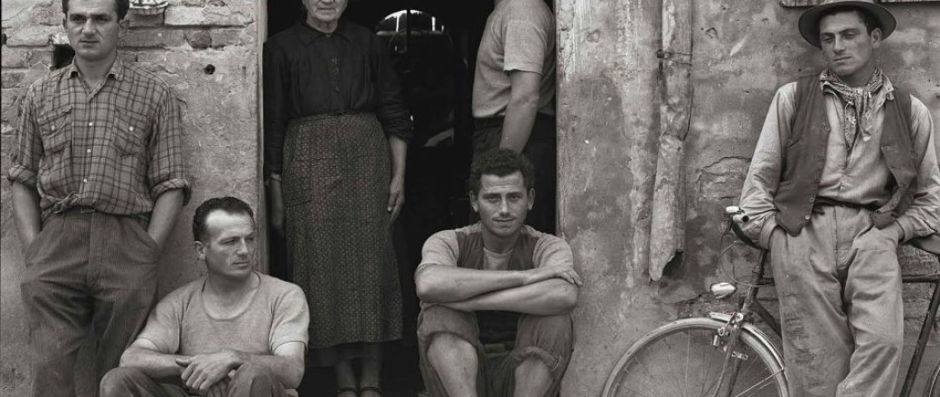 Paul strand photography and film for the 20th century