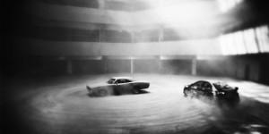 Tomasz Gudzowaty: Mexico's Car Frenzy