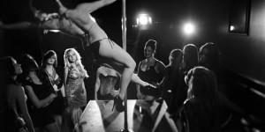 Tomasz Gudzowaty: Pole Dancers