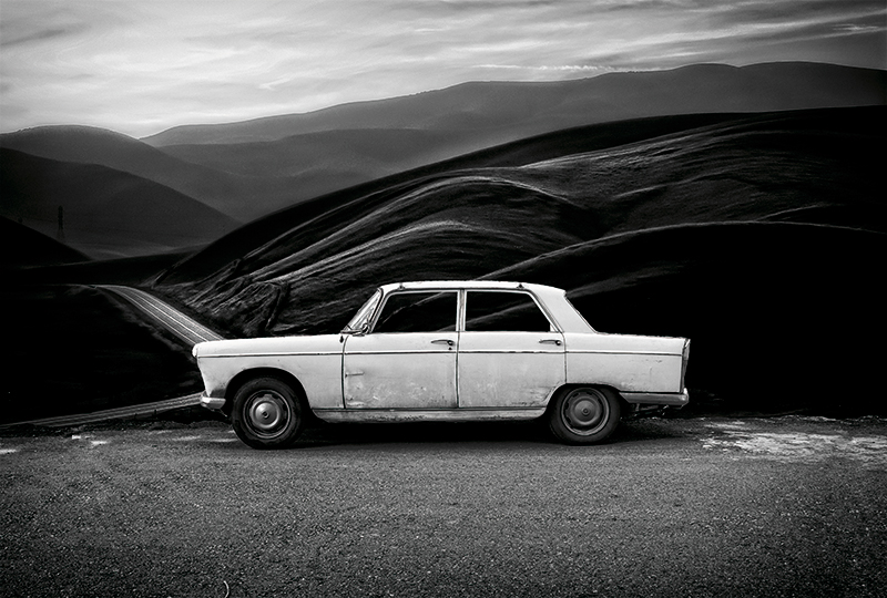 Landscapes © Dory Younes – Honorable Mention in Photomanipulation, Amateur