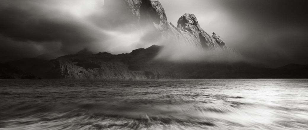 Beyond Imagination – Best of Photomanipulations Awarded in Monochrome Awards 2014