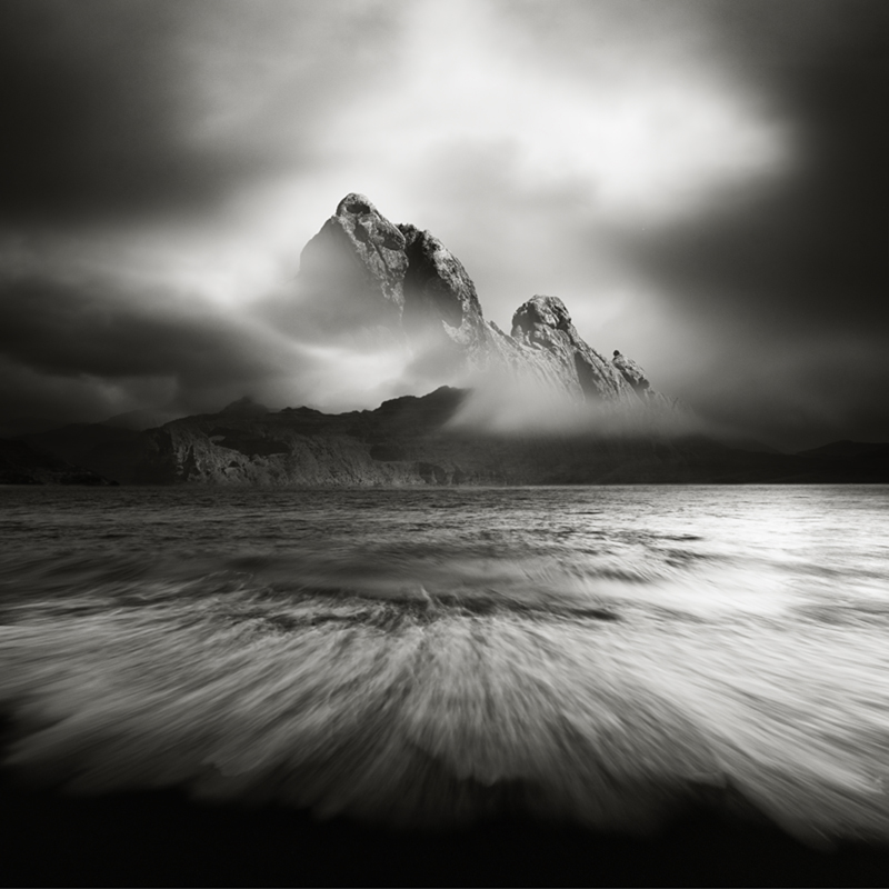 Untitled © Martin Krenovsky – Honorable Mention in Photomanipulation, Amateur