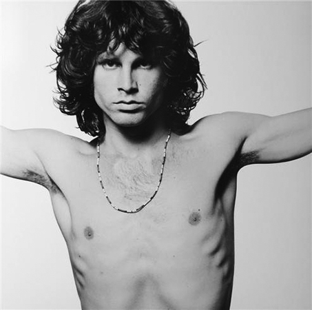 Joel Brodsky Jim Morrison, The American Poet, 1968