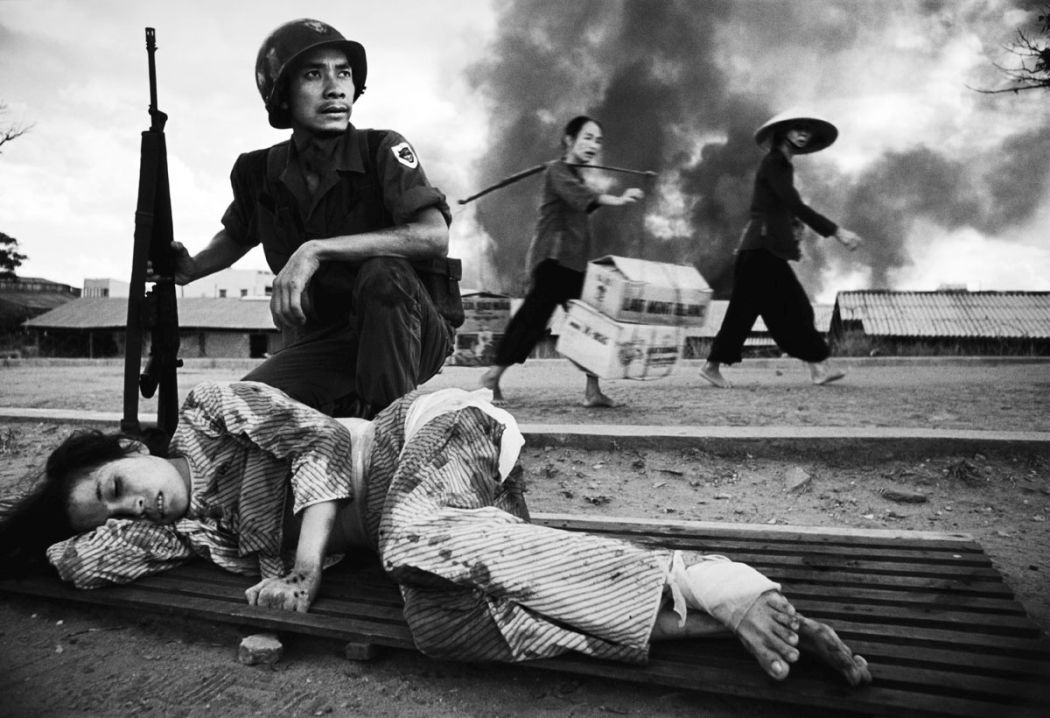 Great Black And White Photography : Famous black and white photojournalists monovisions