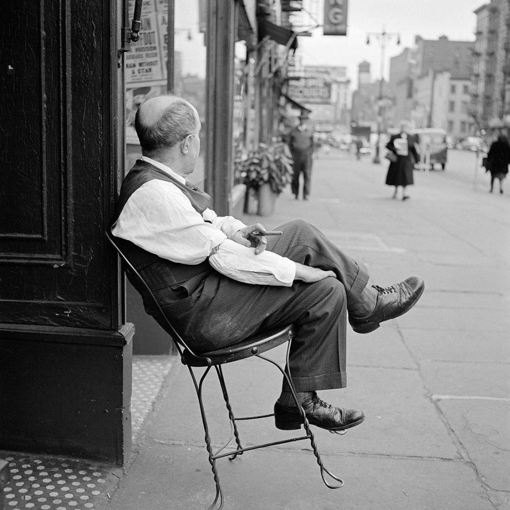 Vivian-Maier 956, New York, NY