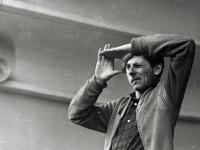 Behind The Scenes: Roman Polanski