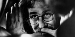 Behind The Scenes: Steven Spielberg