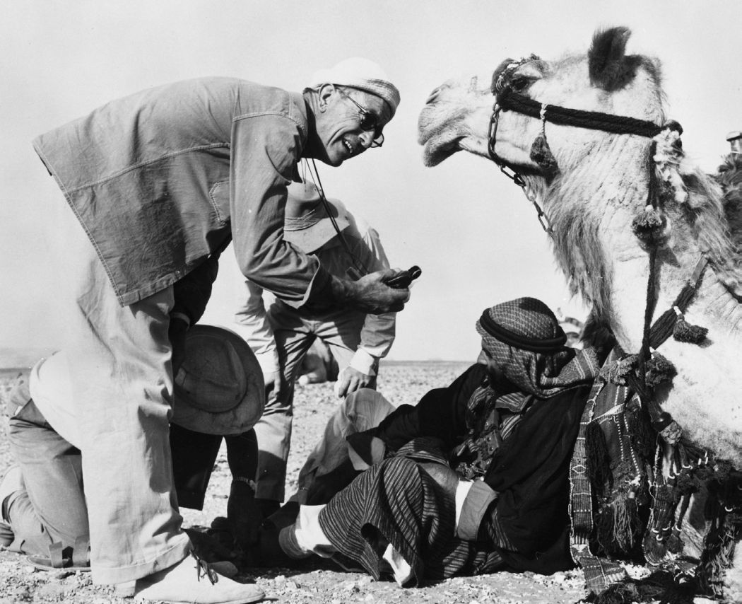 Behind-the-Scenes-Lawrence-of-Arabia-(1962)-44