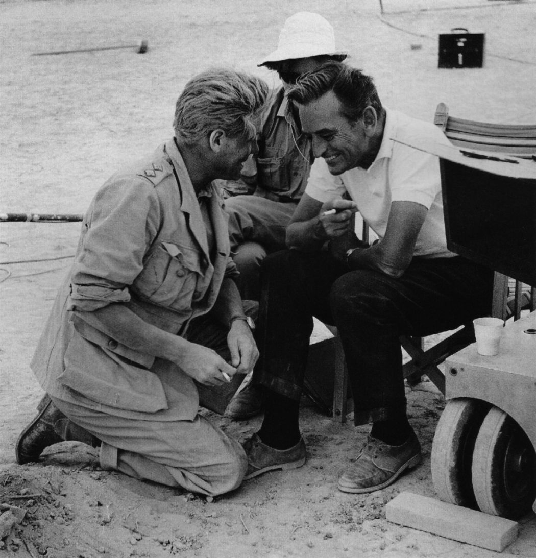 Behind-the-Scenes-Lawrence-of-Arabia-(1962)-47