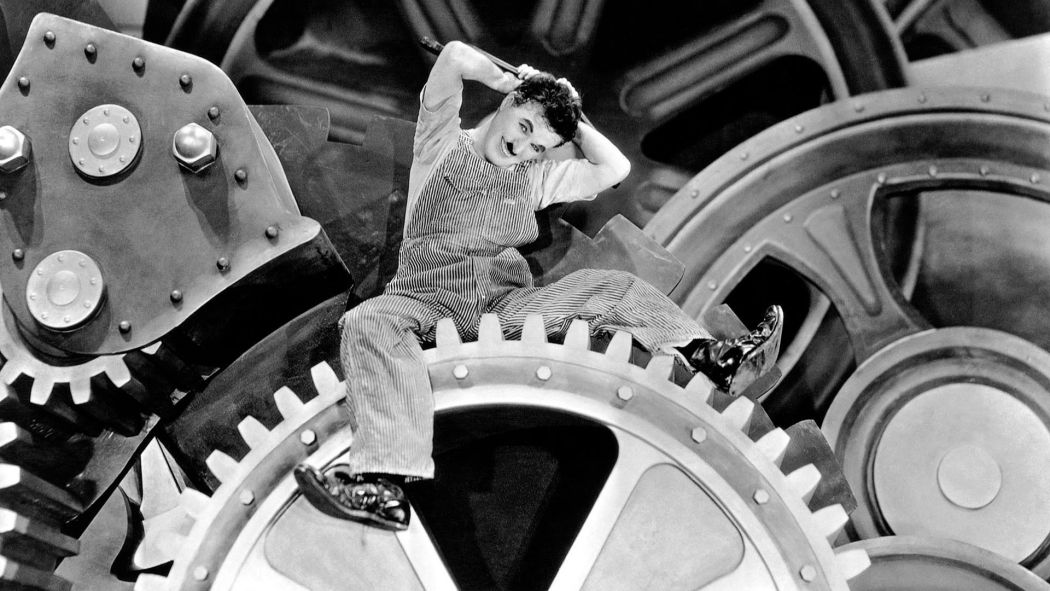 Behind-the-scenes-Chaplin-Charlie-Modern-Times_(1936)-43