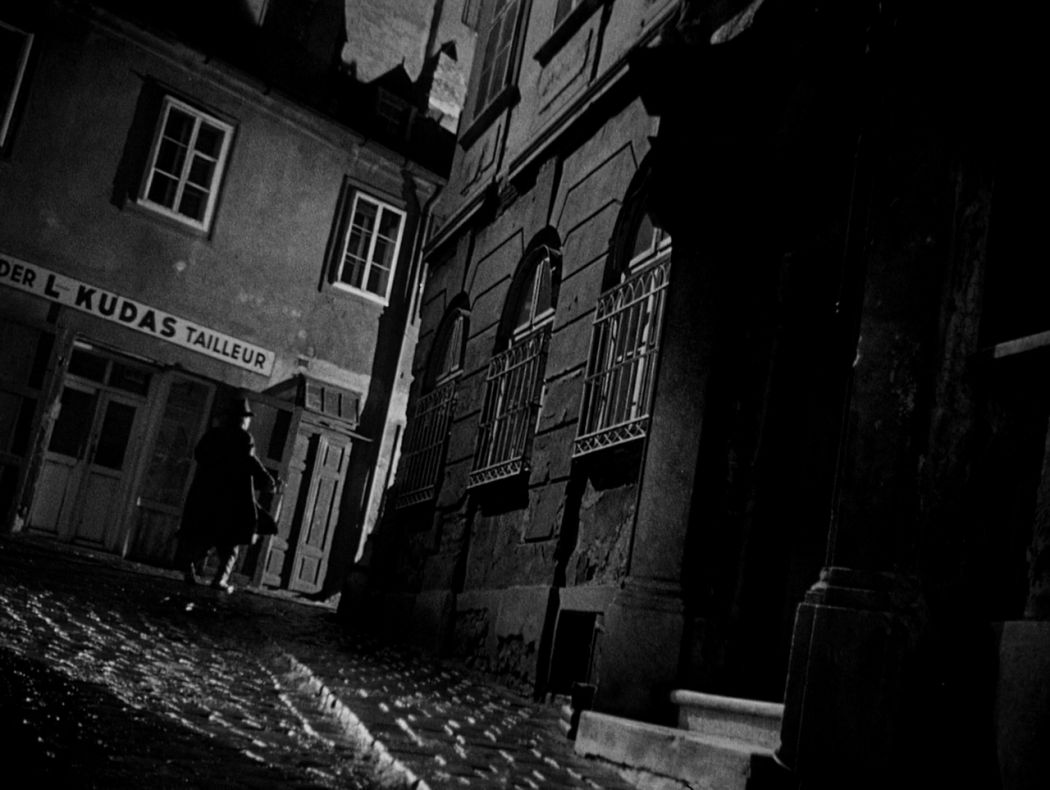 EMPIRE ESSAY: The Third Man Review