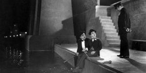 Vintage: City Lights (1931)