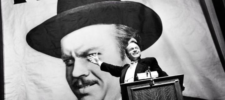 Vintage: Citizen Kane (1941)