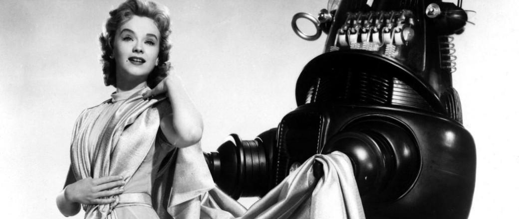 Behind the Scenes: Forbidden Planet (1956)
