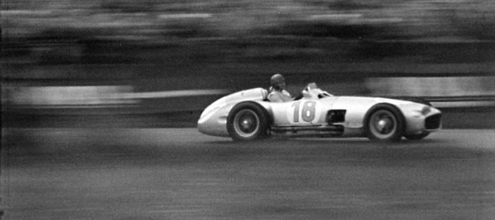 Formula 1 – 1954 Season