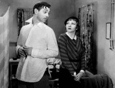 Vintage: It Happened One Night (1934)