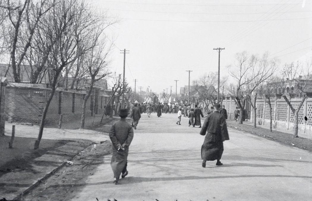 Manchuria-Northeast-Asia-in-1930s-Er Wei Lou