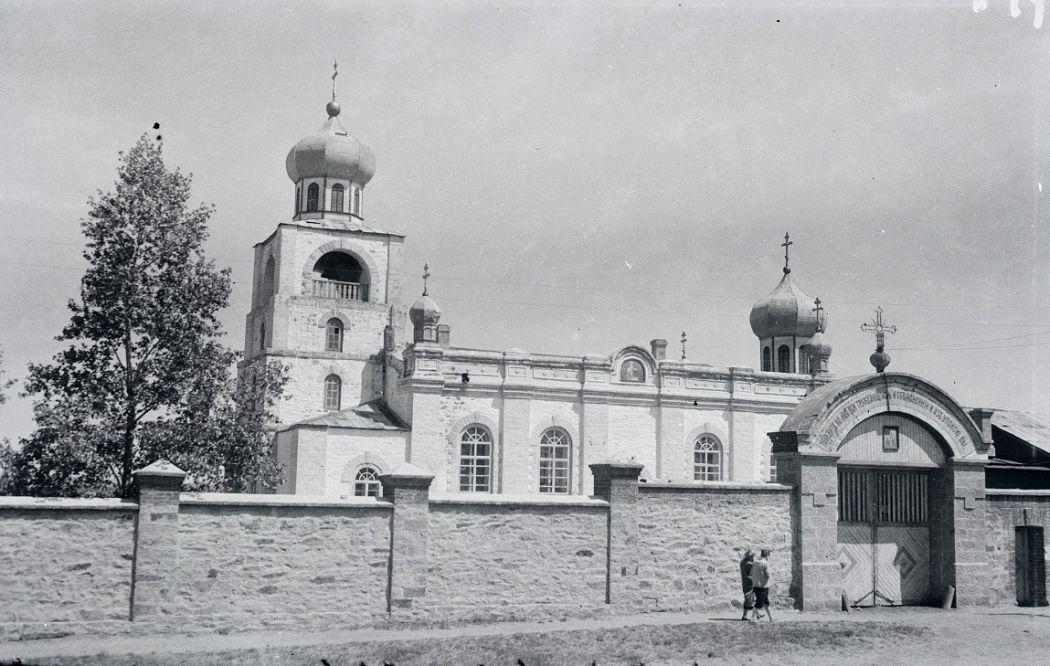 Manchuria-Northeast-Asia-in-1930s-Orthodox Church2
