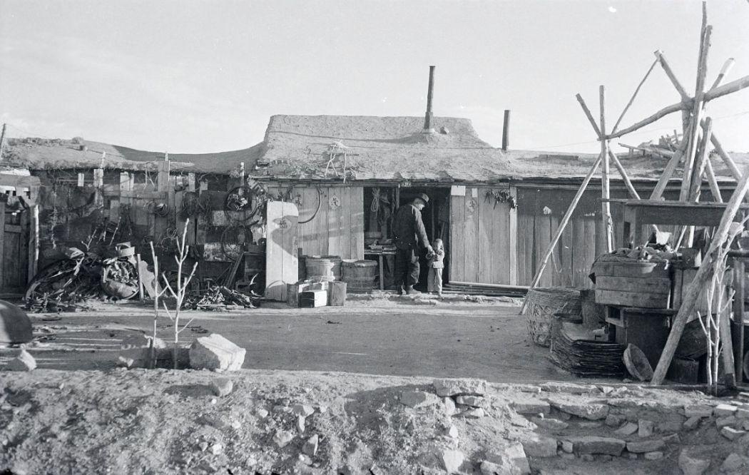 Manchuria-Northeast-Asia-in-1930s-Scrapyard