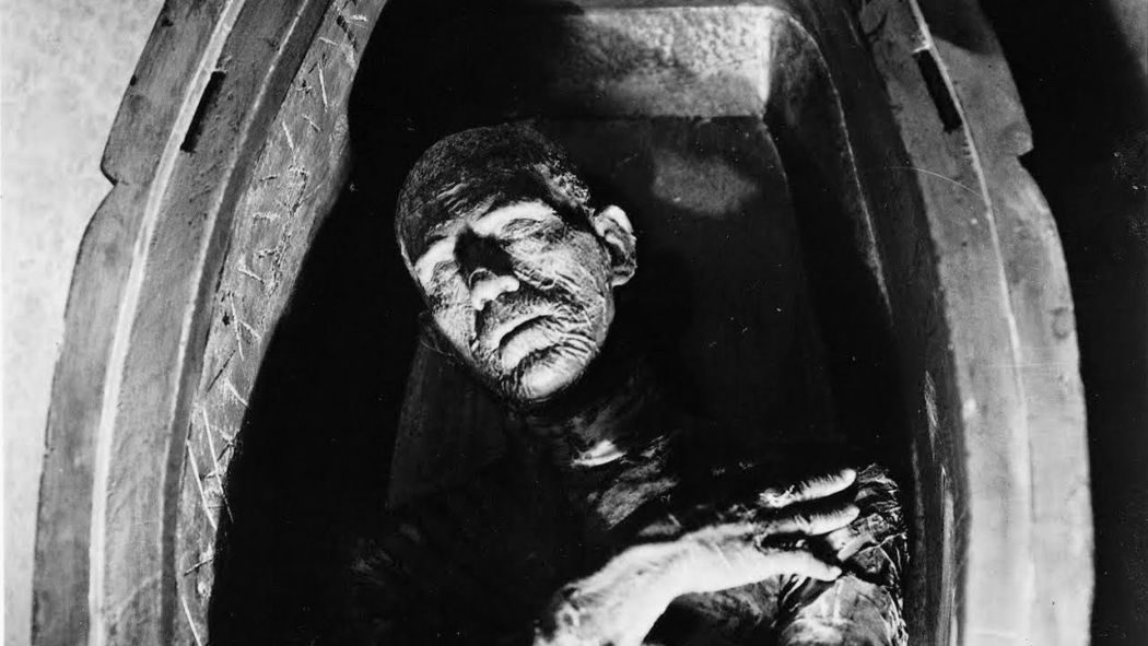 a historical movie review of the mummy The historical acuracy of the film &quotthe mummy&quot extracts from this document introduction the historical accuracy of the movie the mummy.
