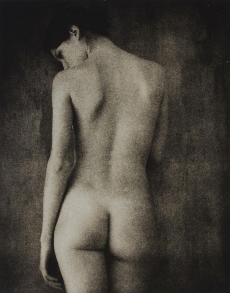 © Arthur Meehan Nude-3-New-York,NY-2011