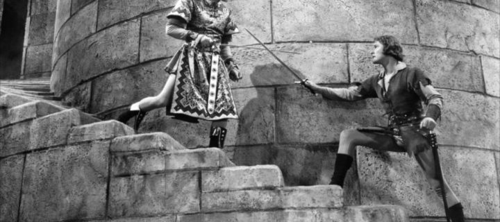 Vintage: The Adventures of Robin Hood (1938)