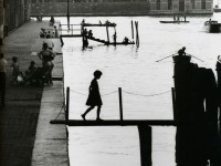 Biography: City Life photographer Willy Ronis