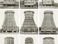 Biography: Documentary/Architecture photographers Bernd and Hilla Becher