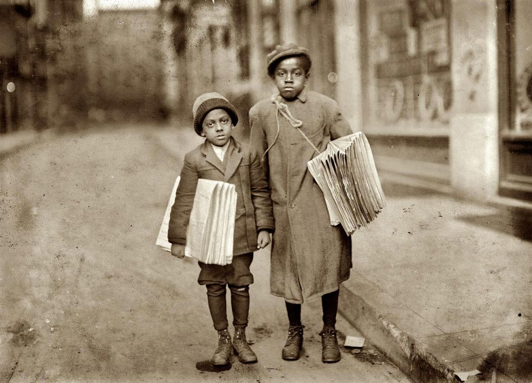 lewis-hine-child-labours-1913-35
