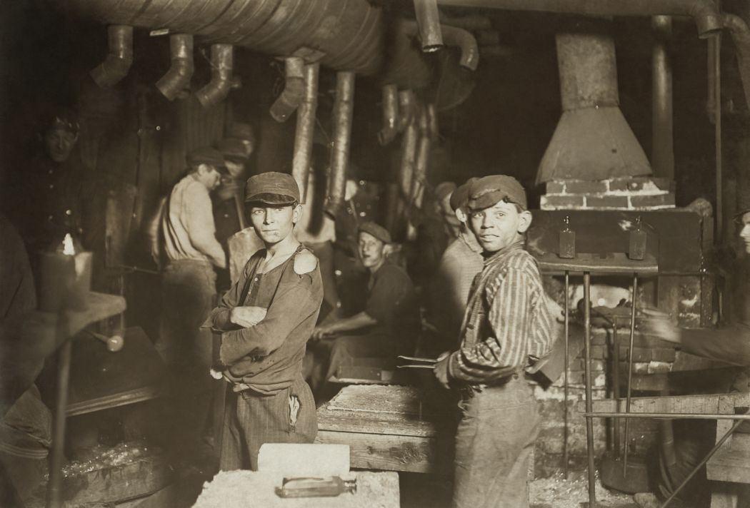 lewis-hine-child-labours-1913-37