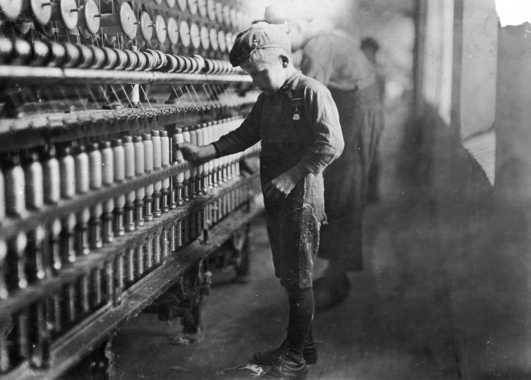 an analysis of american childhood in the 20th century in the photograph of lewis hine To the early 20th-century photographer lewis hine based on a 1910 hine photograph of a children and families depicted in hine's child-labor.
