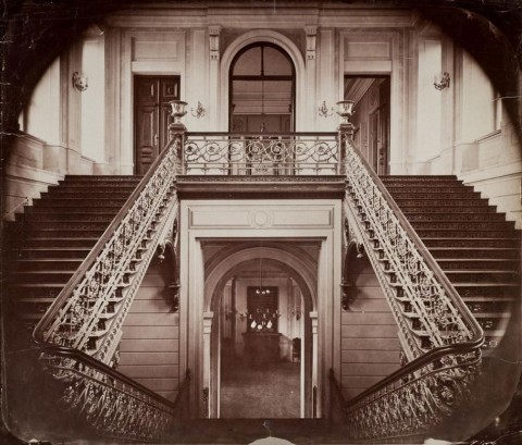 Biography: Polish pioneer photographer Maksymilian Fajans