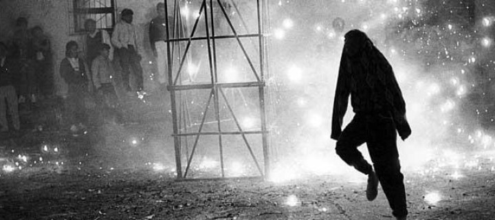 Biography: Documentary photographer Manuel Alvarez Bravo