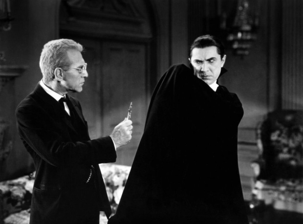 dracula 1931 The universal classic monster collection dvd of dracula is something to be treasured forever, not least because it includes a print of one of the most talked about, and least seen, of all horror movies: the spanish language version of dracula that was shot simultaneously with the english language version.