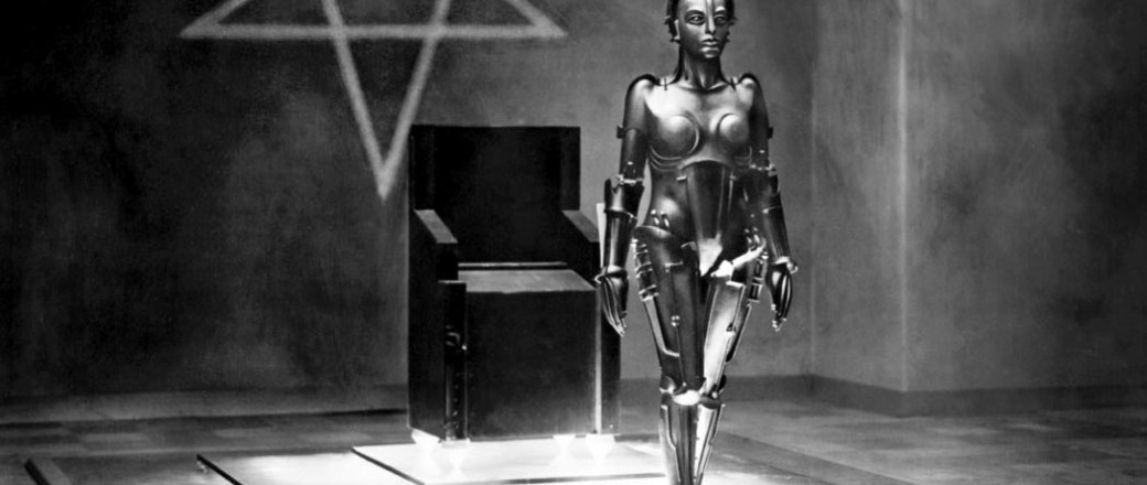 Behind the scenes: Metropolis (1927)