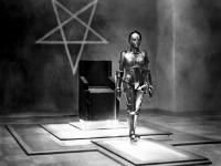 Behind the scenes: Metropolis (1927)