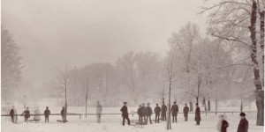 Vintage: Sweden in 1880s and 1890s