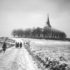 Vintage: Swedish churches (19th Century)